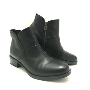 Timberland ortholite bootie black size 9